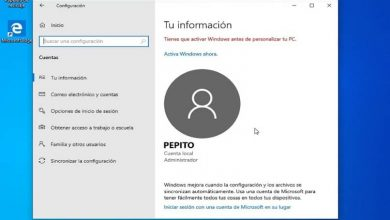 Photo of How do I know if I have permissions and I am an administrator on my Windows account?