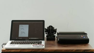 Photo of How to add and configure a printer in Mac OS over WiFi easily