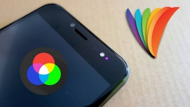 Photo of How to customize and change the color of the notification LED on Android? | Light flow