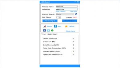 Photo of Methods to share Internet from Windows