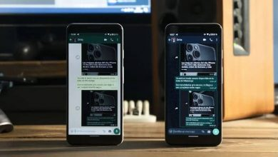 Photo of How to activate the dark mode on any Android mobile?