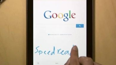 Photo of How to write by hand on my Android cell phone or tablet? – Fast and easy
