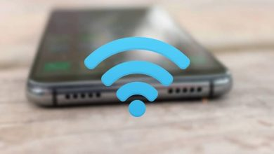 Photo of How to disable notifications of open and available WiFi networks on Android