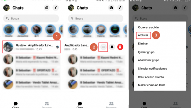 Photo of How to recover deleted conversations from Messenger