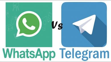 Photo of WhatsApp vs. Telegram: which one is better in 2020?
