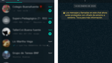 Photo of How to activate dark mode in WhatsApp