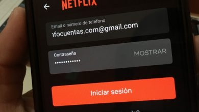 """Photo of Netflix – How to login or enter """"My account"""""""