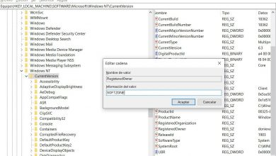 Photo of This is how you can change windows 10 organization and registered owner information