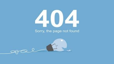 Photo of How To Fix 404 Page Not Found Error In Windows – Very Easy