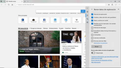 Photo of How to view and clear history in Microsoft Edge on Windows 10