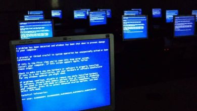 """Photo of How to fix blue screen with """"dxgkrnl.de sys"""" error in Windows 10?"""