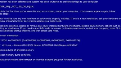 Photo of How to fix blue screen error code '0xC00021A' in Windows 10 and 8