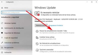 Photo of Do not you want to update? Learn to postpone the updates on windows