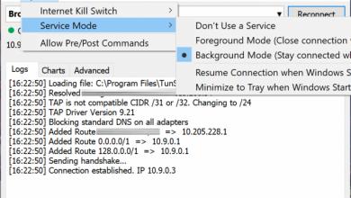 Photo of WireGuard VPN Server Configuration in pfSense 2.5.0