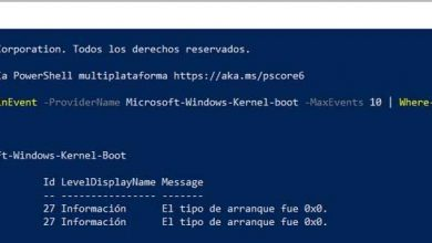 Photo of This powershell command lets you know how windows started