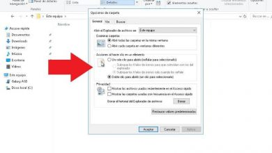 Photo of How can I remove or enable double mouse click on Windows 10 system