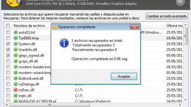 Photo of Recuva: Manual to recover deleted files