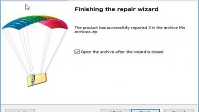Photo of How to repair corrupted ZIP files and extract their contents in Windows 10