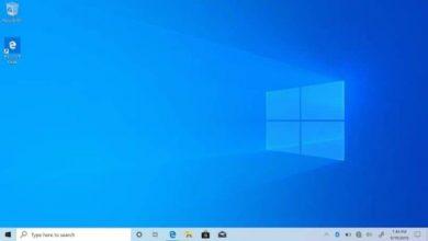 Photo of How to open CMD command window in Windows 10 inside a folder