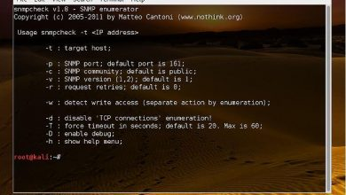 Photo of Find out what the SNMP protocol is for and how it can be dangerous