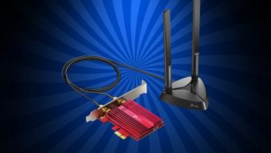Photo of Having two Wi-Fi cards on the same PC: how can we do it?
