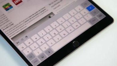 Photo of How to have the iPhone iOS keyboard on my Android – Easily