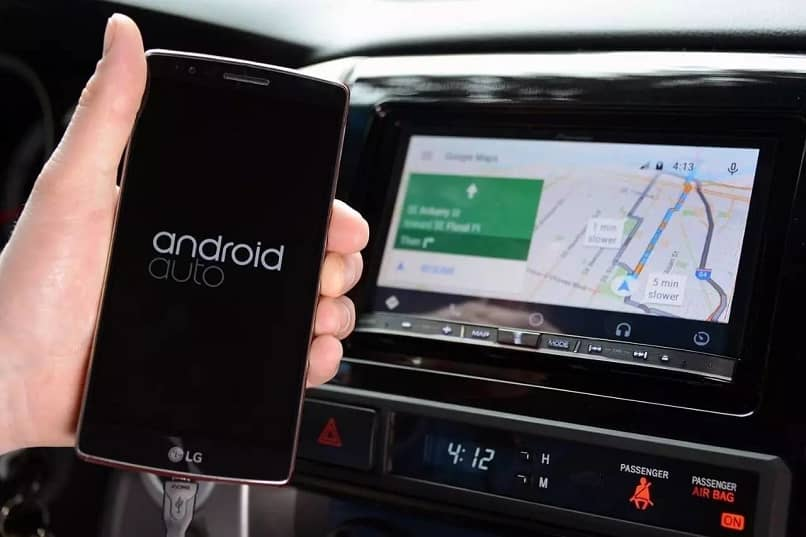 install connect android car phone
