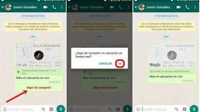 Photo of How to send my location in real time by WhatsApp to my friends