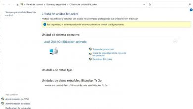 Photo of How to activate and use Bitlocker protection without TPM in Windows 10