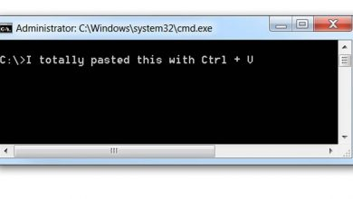 Photo of How to fix CTRL C and CTRL V if it doesn't work when copying and pasting in Windows?