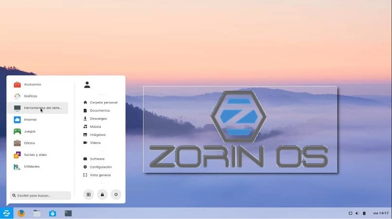 You can download Zorin OS Lite from its official page