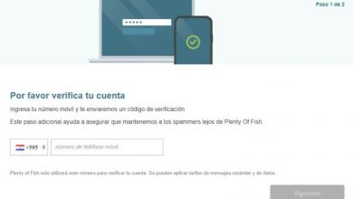 Photo of How to create an account or register in POF