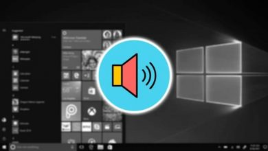 Photo of How to enable the volume icon in Windows 10 – Volume disabled icon