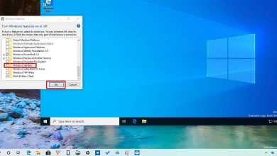 Photo of How to enable or disable Windows Sandbox on a VMware virtual machine
